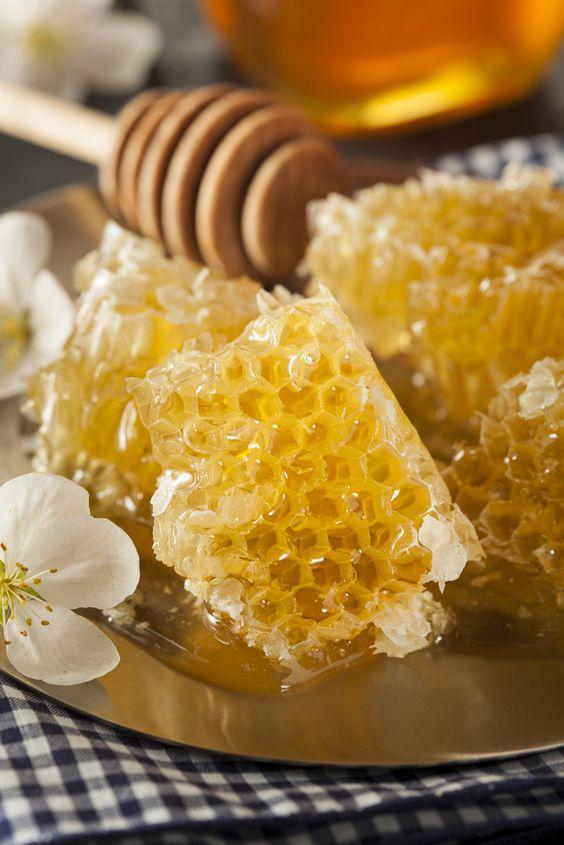 🍯 Купить Сотовый Мёд 100% натуральный - от 30 грн | Kupit-Med